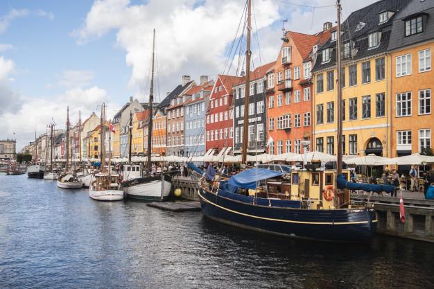 oplevelser i Danmark